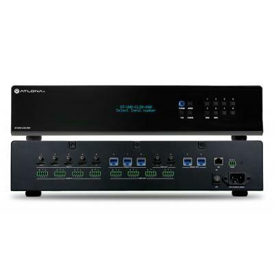 Atlona Technologies AT-UHD-CLSO-840 AT-UHD-CLSO-840