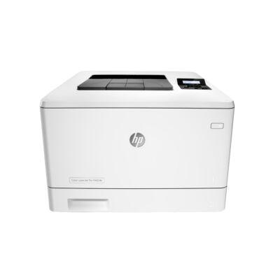 HP Color LaserJet Pro M452dn - Printer Colored Laser / Led - 600 dpi - 27 ppm