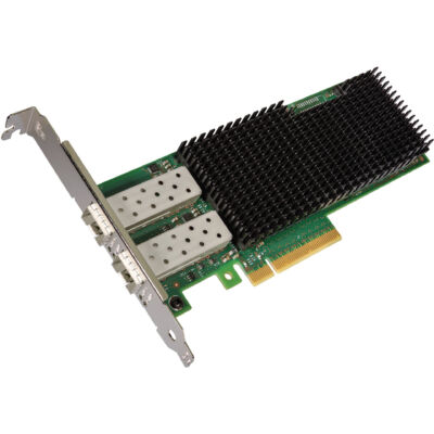 Intel Ethernet Network Adapter XXV710-DA - Network Card - PCI