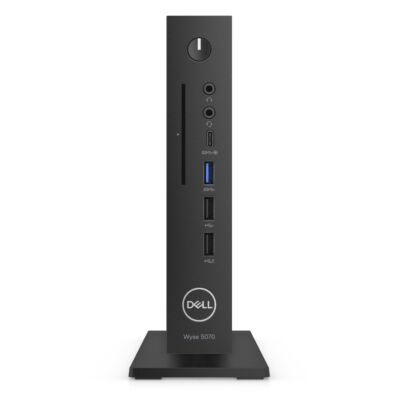 Dell Wyse 5070 - 1.5 GHz - J4105 - Intel® Celeron® - 2.5 GHz - 4 MB - 4 GB