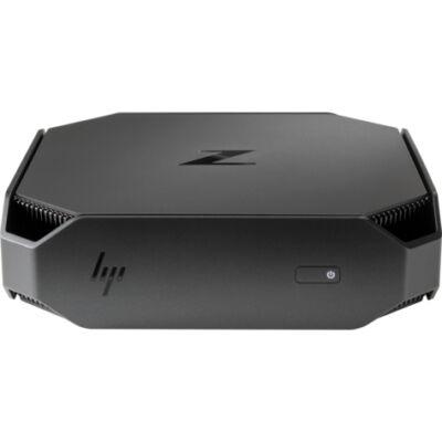 HP Z2 G4 - 3,2 GHz - Intel® Xeon® E5-Prozessoren - E-2104G - 16 GB - 512 GB - Windows 10 Pro