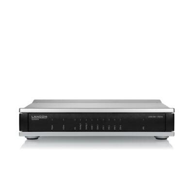 Lancom 1783VA All-IP EU over ISDN 3 - Router - 1 Gbps