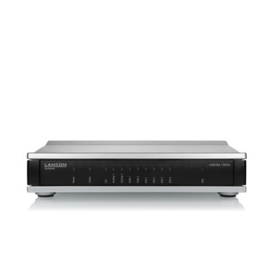 Lancom 1783VA All-IP EU over ISDN 3 - Router - 1 Gbps