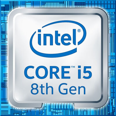 Intel Core i5 8600K 3.6 GHz Coffee Lak - Core i5 - 3.6 GHz