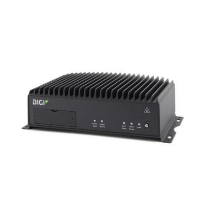 Digi International Digi TransPort WR54 - dual LTE Wi-Fi***sold only in conju