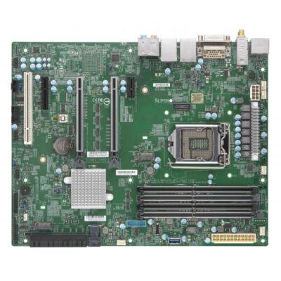 Supermicro X11SCA-W LGA1151 C246 DDR4 ATX - Motherboard - Intel Socket 1151 (Core i)