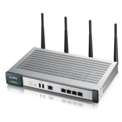 ZyXEL UAG4100 Hotspot Gateway - Gateway - WLAN