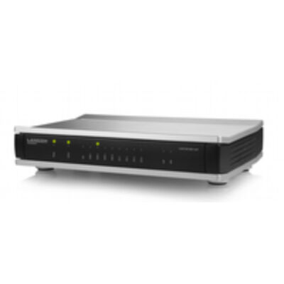 Lancom 884 VoIP EU over ISDN Business-VoIP-Router - Router - WLAN