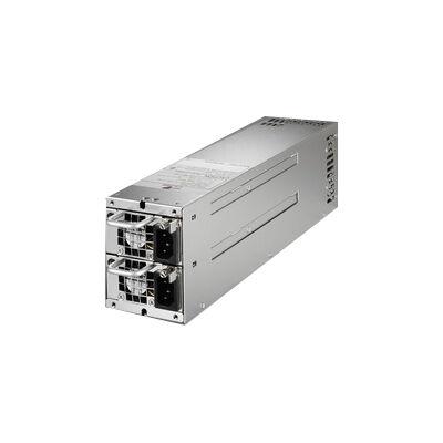 Zippy Technology 2HE red. Netzteil 500W R2G-5500V4V - 500W - 90 - 264VAC