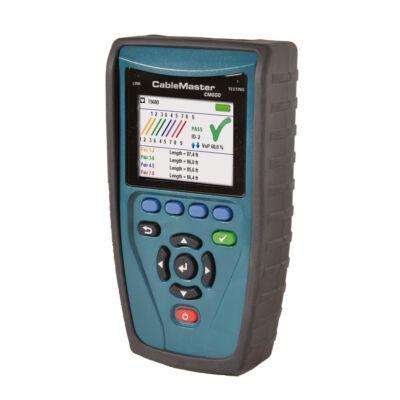 PSIBER CableMaster 650 Kabel- / NW-teszter