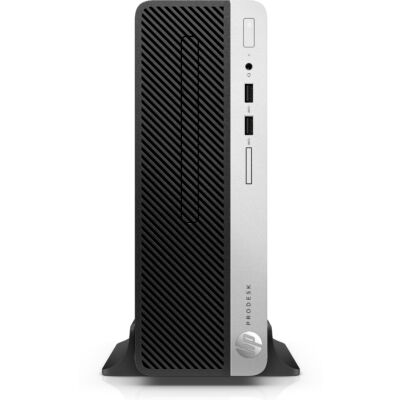 HP ProDesk 400 G5 - Thin Client - Core i5 3 GHz - RAM: 8 GB DDR4 - HDD: 256 GB NVMe - UHD Graphics 600