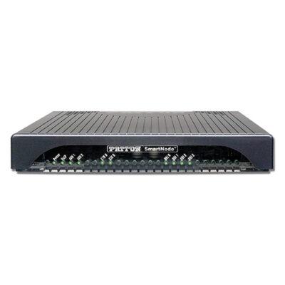 Inalp Patton SmartNode 4131 VoIP Gateway 8 BRI TE/NT HPC