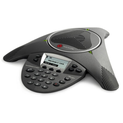 2200-15600-001 Polycom SoundStation IP 6000 - Conference VoIP phone