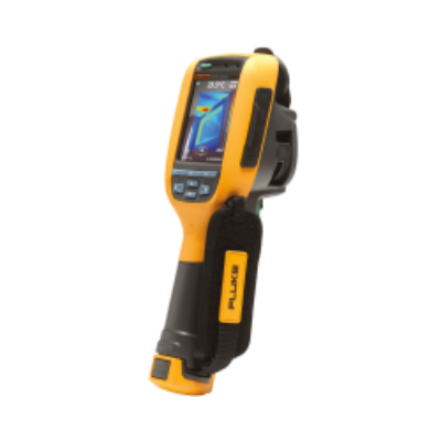 Fluke TiR110 9 Hz Building Diagnostic Thermal Imager  with IR-OptiFlex focus system, IR-Photonotes, and Electronic compass 3810353