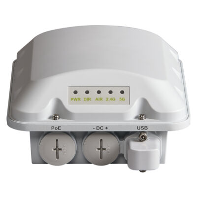 Ruckus Unleashed T310d omni outdoor access point - Access Point - WLAN