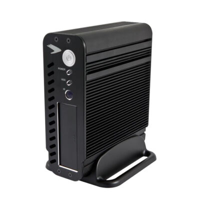 FLEPO PC - Mini pi - 8GB Intel Celeron N2940 - SSD 120GB Win10 Pro - Barebone - Celeron