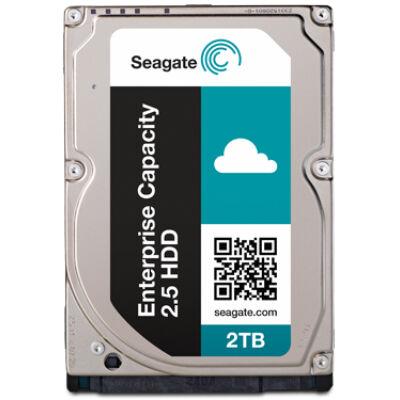 Seagate 2TB 2.5'' ST2000NX0253 SATA3 - Hdd - Serial ATA