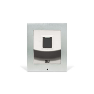2N Telecommunications Access Unit Fingerprint - Software