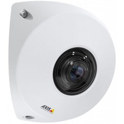 Axis P9106-V fehér - 1/3 CMOS - 2016 x 1512px
