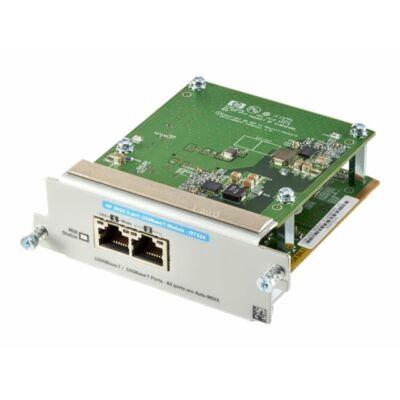 HP 2920 2 portos 10GbT modul J9732A HP