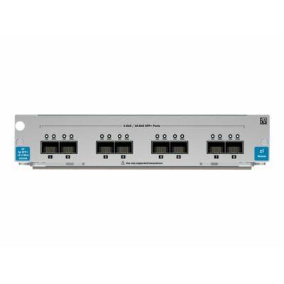 HP 8-port 10-GbE SFP+ v2 zl Module J9538A HP