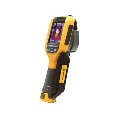 FLUKE TI105 Thermal imaging camera Ti105 for industrial applications 4275090