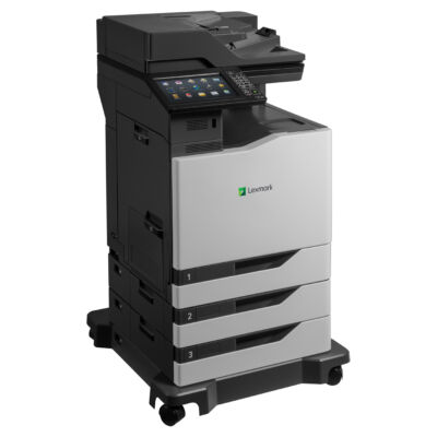 42K0081 Lexmark CX860dte - Multifunction printer