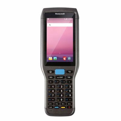 HONEYWELL ScanPal EDA60K - 10,2 cm (4 Zoll) - 480 x 800 Pixel - LCD - Multi-touch - 2000 MB - MicroSD (TransFlash),MicroSDHC