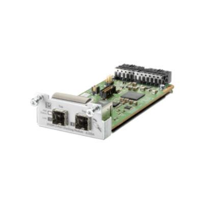 HP Enterprise JL325A - Aruba 2930M - 147 x 61 x 28 mm - 149.7 g