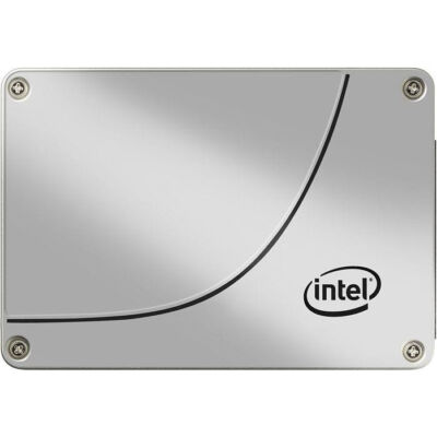 """Intel Solid-State Drive DC S3710 Series 2.5"""" SATA 400 GB - Solid State Disk - Internal"""