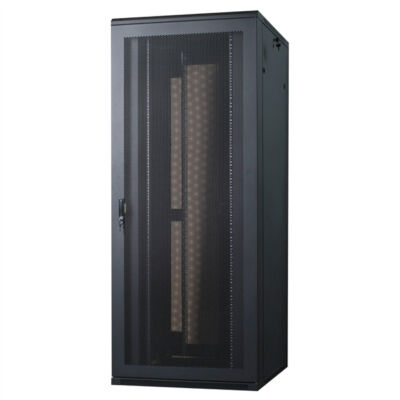 Grafenthal SERVER RACK SR BLACK 24U