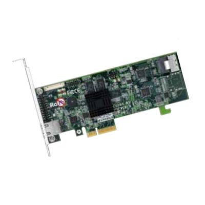 Areca Raid Controller ARC-1203-4I 4-Port intern - PCI-Express - 6,000 Mbps