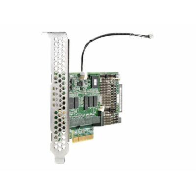 HP Smart Array P440/4G Controller HP Smart Array P440/4GB FBWC 12Gb 1-port Int SAS Controller 726821-B21