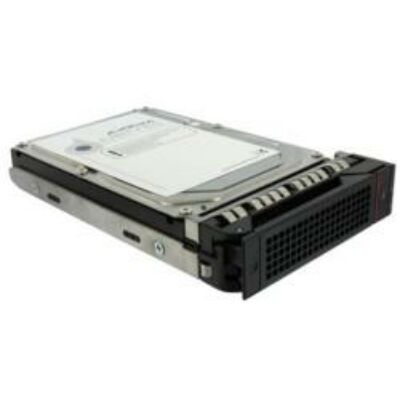 "Lenovo 3TB 3.5"" Enterprise SAS Hot Swap, Serial Attached SCSI (SAS), HDD, Lenovo ThinkServer Gen.5 4XB0G45718"
