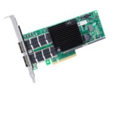 Intel Ethernet Converged Network Adapter XL710-QDA2 - 2x 10GbE/40GbE - QSFP+