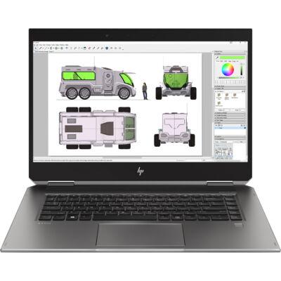"HP ZBook Studio x360 G5 39.6 cm 15.6"" Convertible Workstation Intel Core i7-8750H - Convertible - Core i7 Mobile"