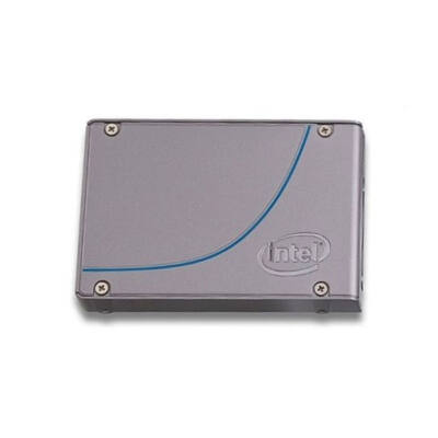 "Intel Solid-State Drive DC P3600 Series 2.5"" NVMe 800 GB - Solid State Disk - Internal"