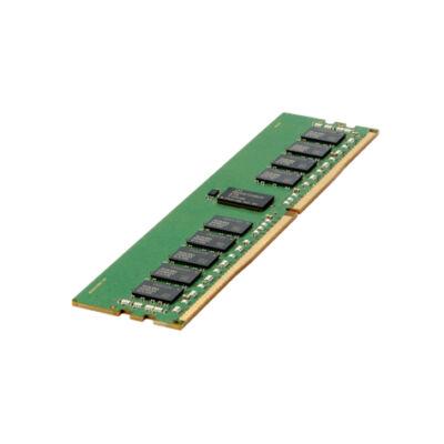 HP Enterprise 32GB DDR4-2400 - 32 GB - 1 x 32 GB - DDR4 - 2400 MHz - 288-pin DIMM - Green