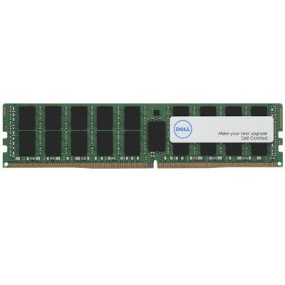 Dell A9755388 - 16 GB - DDR4 - 2400 MHz - 288-pin DIMM - Black,Green