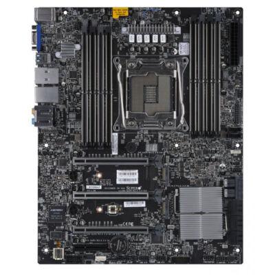 Supermicro 2066 S X11SRA-F - Motherboard - Intel Socket 2066 (Kaby Lake X)
