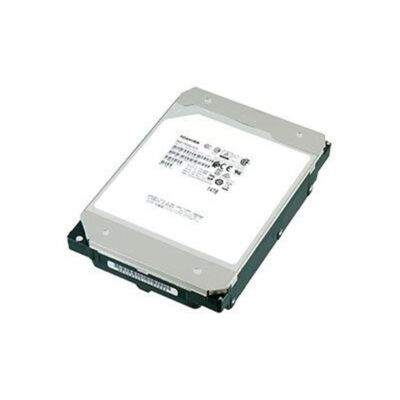 Toshiba 14TB 3.5'' SAS Enterprise - Hdd - Serial Attached SCSI (SAS)