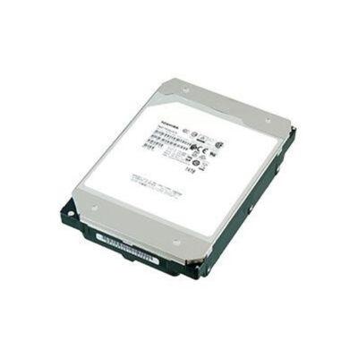 Toshiba 14TB 3.5'' SAS Enterprise - Hdd - Serial Attached SCSI (SAS)