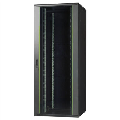 Grafenthal NETWORK RACK NR BLACK 38U