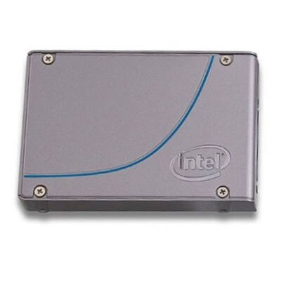 "Intel Solid-State Drive DC P3600 Series 2.5"" NVMe 400 GB - Solid State Disk - Internal"