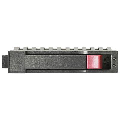 HP Enterprise MSA 600GB 12G SAS 10K SFF (2,5 hüvelykes) kétportos vállalati 3 év - 2,5 - 600 GB - 10000 RPM