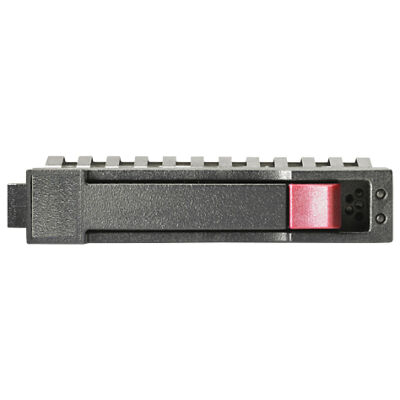 "HP Enterprise MSA 1.8TB 12G SAS 10K SFF (2.5in) 512e Enterprise 3yr - 2.5"" - 1800 GB - 10000 RPM"