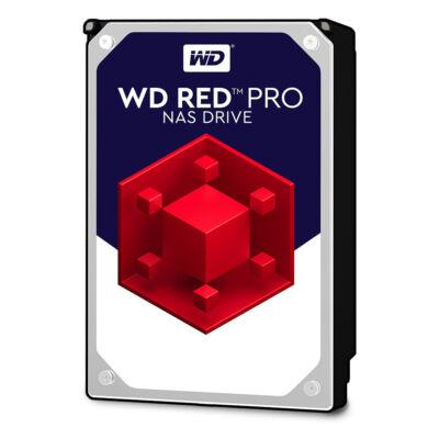 WD WD8003FFBX 8 TB Red Pro - Hdd - Serial ATA