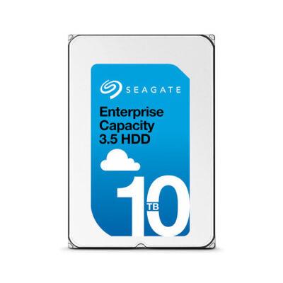 Seagate 10TB 3.5'' ST10000NM0016 SATA - Hdd - Serial ATA