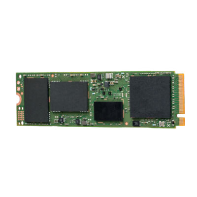 Intel Solid-State Drive Pro 6000p Series NVMe 512 GB - Solid State Disk - Internal