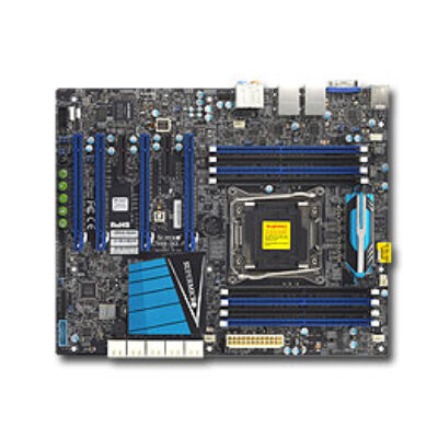 Supermicro Motherboard MBD--C7X99-OCE-O - Motherboard - Intel Socket R/2011 (Xeon MP)